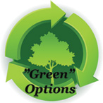 Learn more about Green options with Performance Paving